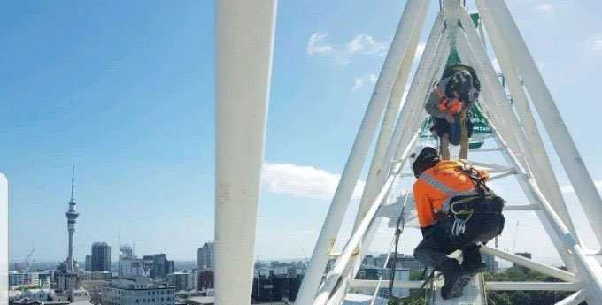 Height Safety Systems