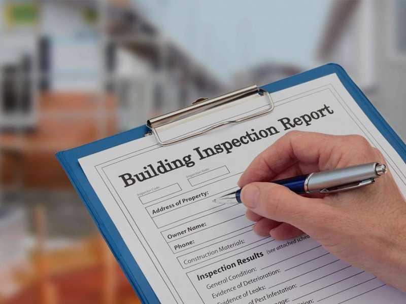 building inspection report sydney